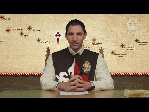 Os Símbolos de Nossa Senhora nas Sagradas Escrituras IX - Raquel e José - YouTube