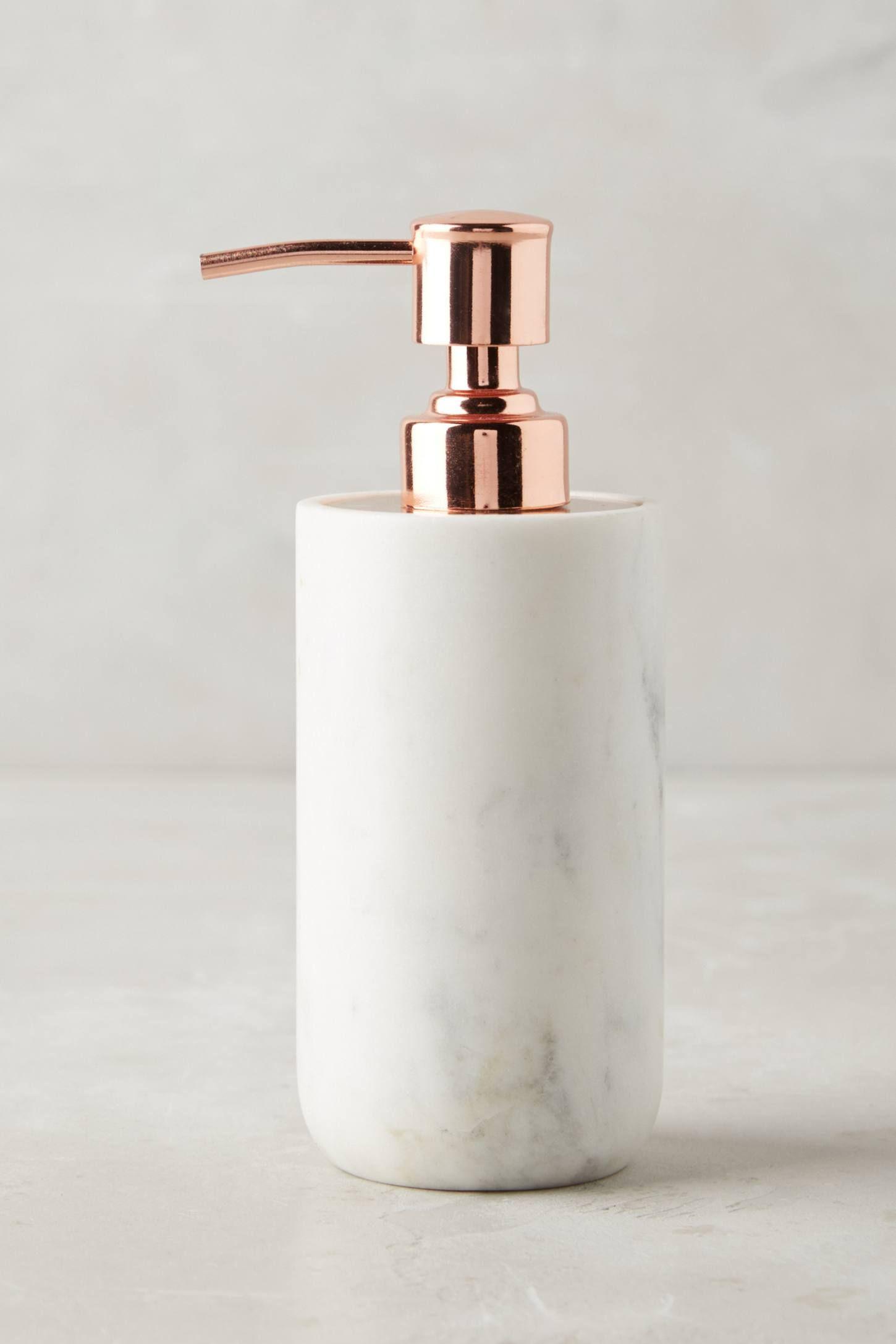 Marble Soap Dispenser Soap Dispenser Bathroom Accessories