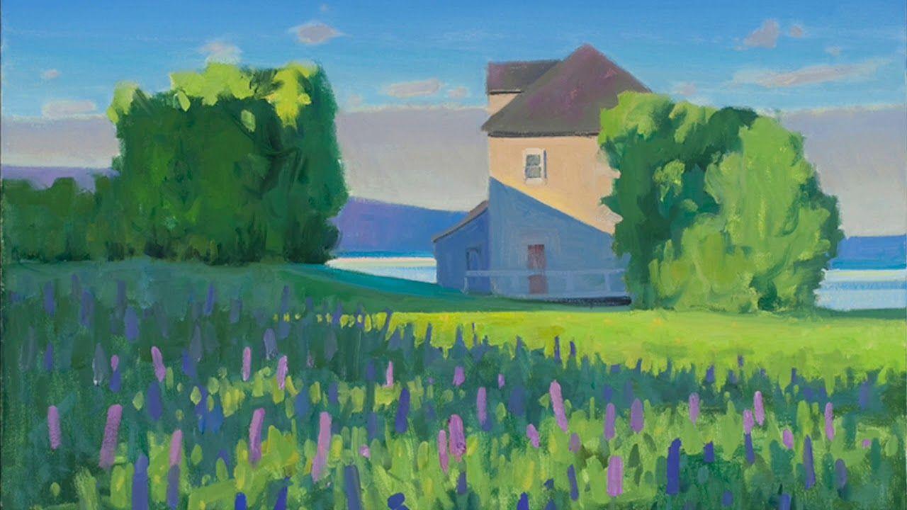 Marcia Burtt Gallery Contemporary Landscape Painting Landscape Paintings Gallery