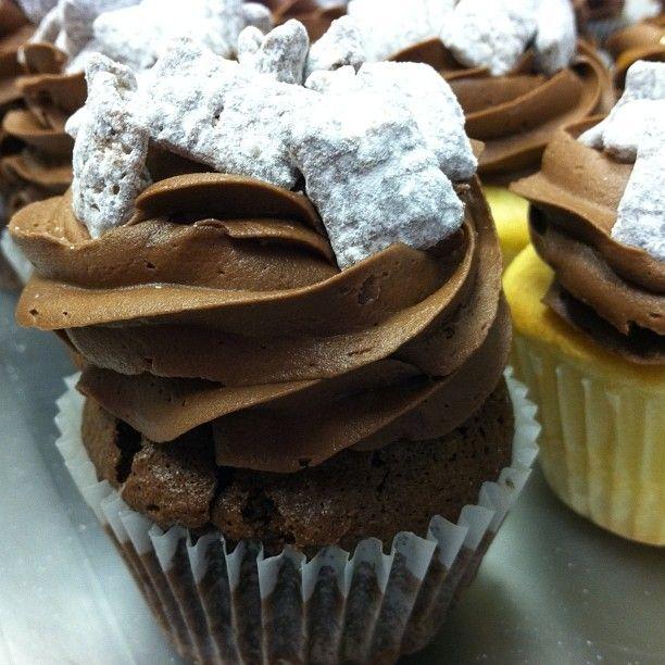 Puppy Chow Cupcakes Calories Cupcakes Cupcake Cakes