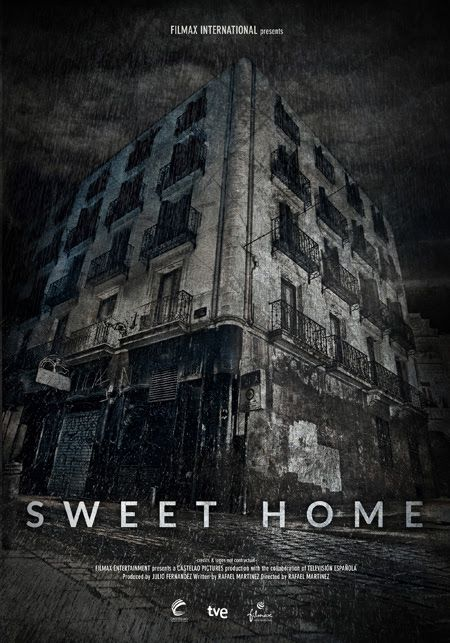 Sweet Home First Picture From The Shooting