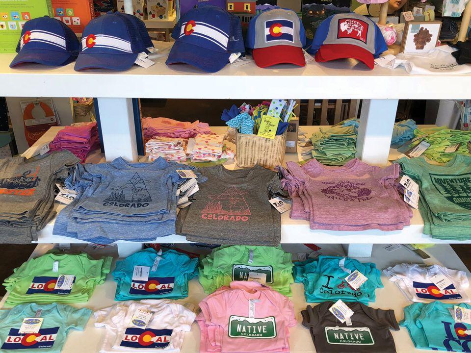 Local Kids Clothing Boutiques Colorado Parent Kids