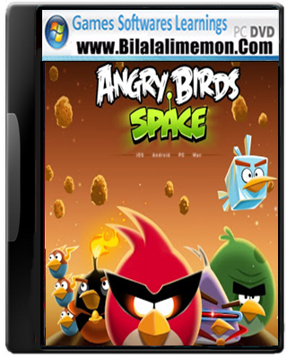 angry birds space download for pc full version free
