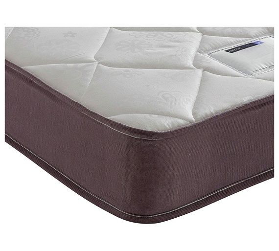Buy Forty Winks Newington Essential Single Mattress at Argos.co.uk, visit Argos.co.uk to shop online for null