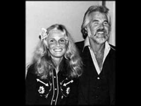Kenny Rogers... DON'T FALL IN LOVE WITH A DREAMER | Music ...