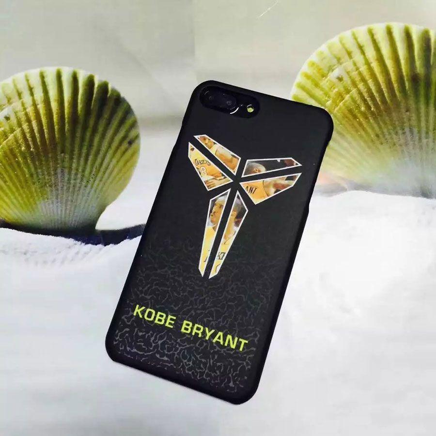 coque iphone 8 kobe