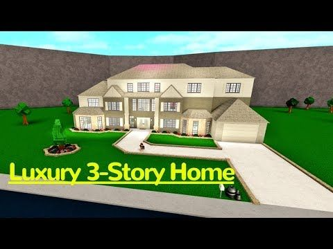 Youtube Building A House In 2019 House Styles House - roblox bloburg speed builds