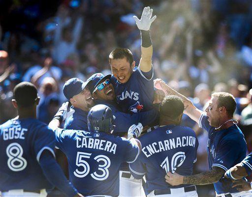 Toronto Blue Jays 2 おしゃれまとめの人気アイデア Pinterest Dan Harrell 川崎宗則 ブルージェイズ 朗報