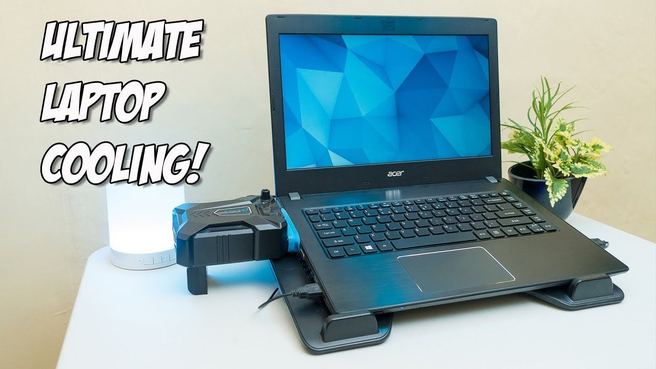 Best Laptop Cooling System Cooling Pad Vs Vacuum Cooler