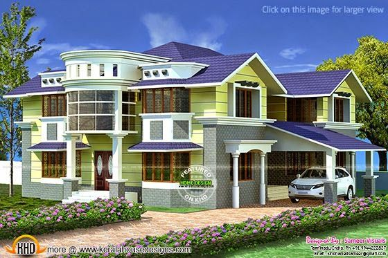 Interior model house tamilnadu download interior model for Tamilnadu house models