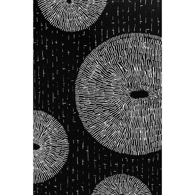 """▪️ @thebookofkels ▪️ •  Sea Inspired • •  scraperboard and paper • 〰  Artist:  Kels O'Sullivan 〰 •  Instagram:  @thebookofkels •"" Photo taken by @art_for_breakfast on Instagram, pinned via the InstaPin iOS App! http://www.instapinapp.com (07/30/2015)"