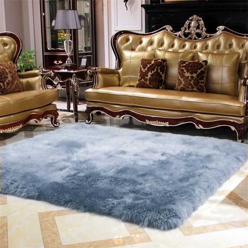 Australian Wool Carpet For Living Room Modern Home Bedroom Rugs And Carpets Cloakroom Floor Mat Bed