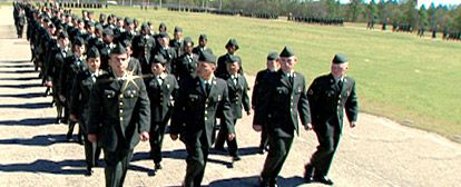 Image detail for Army Basic Training Graduations Find hotels