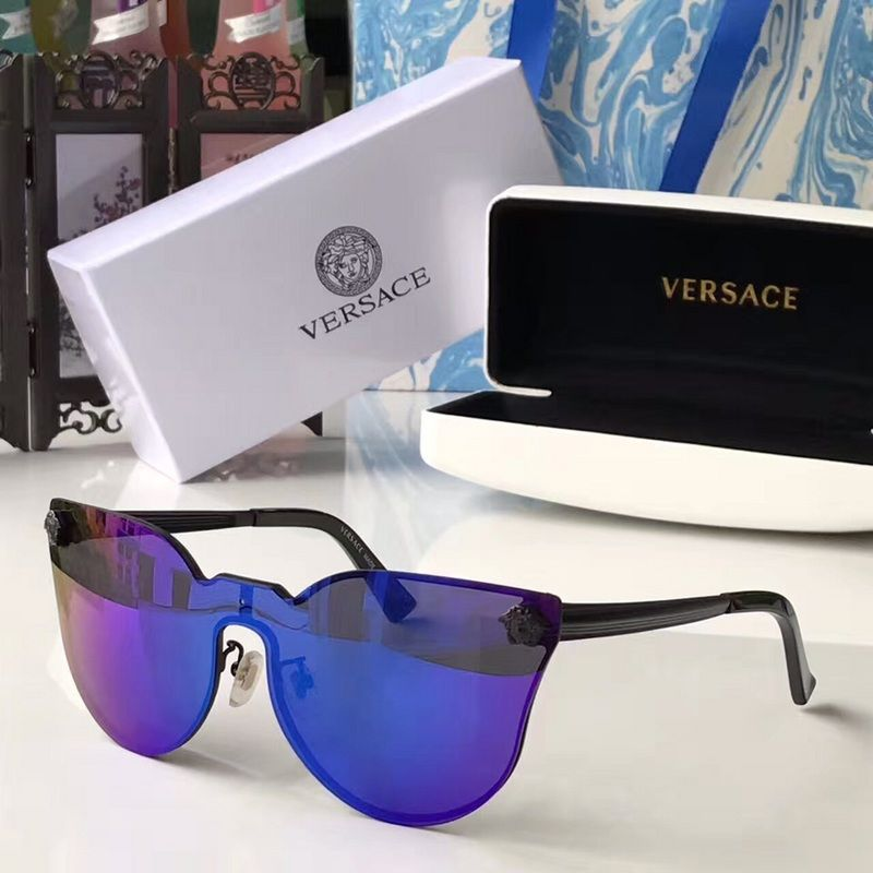 9bd4c7813c Wholesale Men s Women s Versace VE2120 Fashion Sunglasses