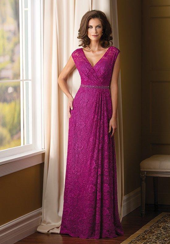 Jade Couture K178002 Mother Of The Bride Dress photo | nuevo de ...