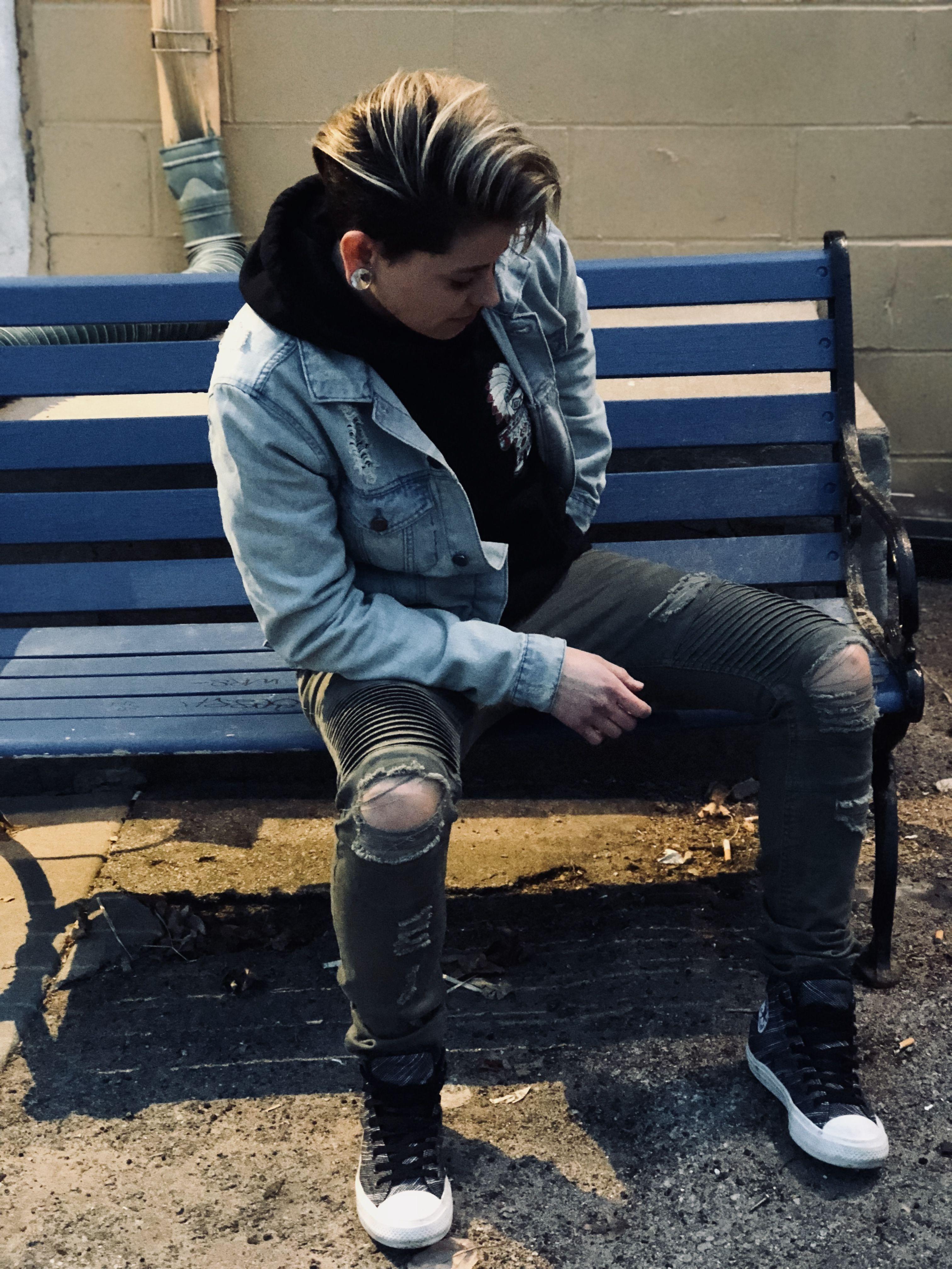 Tiny Teen Reife Lesben
