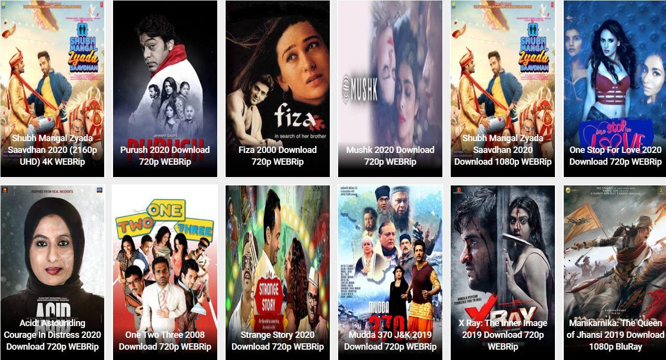 Extramovies free download 300mb hindi dubbed hollywood
