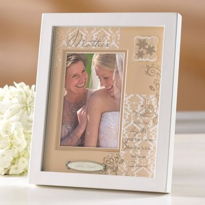 personalized shadow box frame mother of the bride gifts - Mother Of The Bride Picture Frame