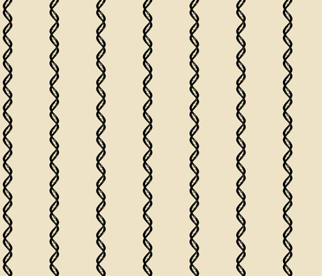 DNA fabric by will_la_puerta on Spoonflower - custom fabric