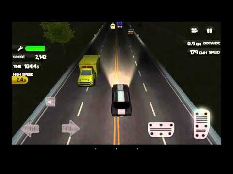Race The Traffic Game Trailer - http://techlivetoday.com/android-tablet-reviews/race-the-traffic-game-trailer/