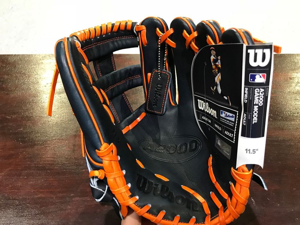 A2000 Glove 11 5