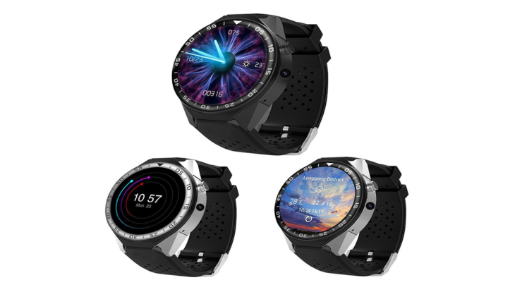 Best Android Smartwatch long battery life Smart watch