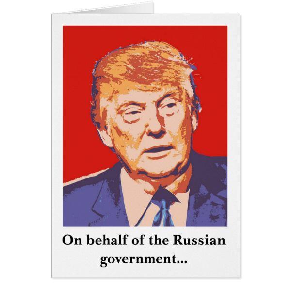 America Donald Trump Funny Birthday Card Cards Happybirthday