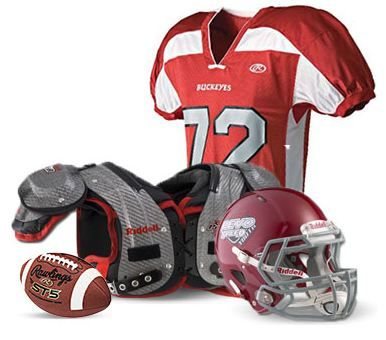 Does Your Youth Or School Team Need Some New Equipment Usa Football And Partner Riddell Can Help Apply Now Jus Football Kids Football Cheerleaders Football