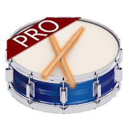 Learn To Master Drums Pro 41 Paid Apk For Android In 2020 Drums Android Features Drum Patterns