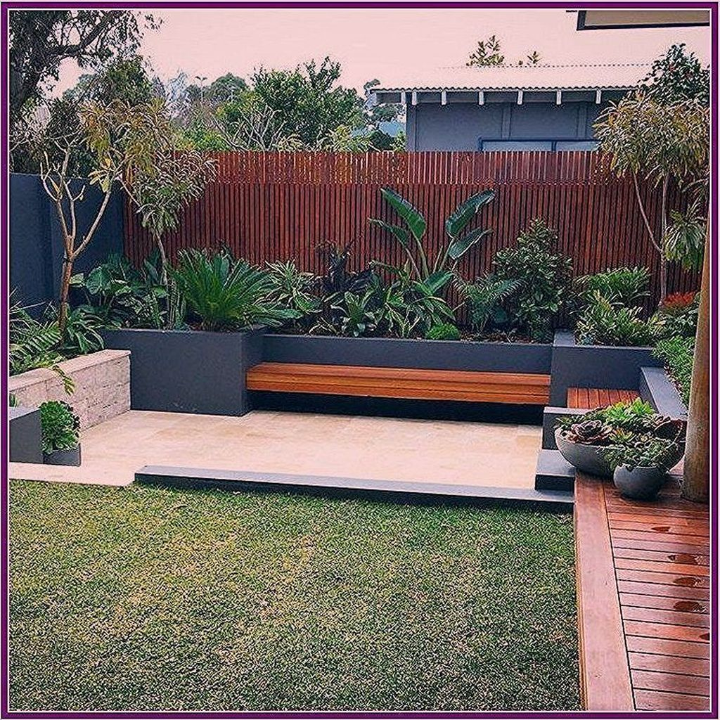 40 gorgeous winter garden design ideas with backyard to on gorgeous small backyard landscaping ideas id=84205