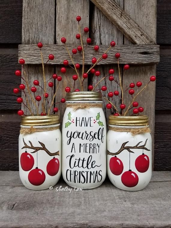 Pin By Jim Gilliam On Christmas Mason Jar Crafts Diy Christmas Mason Jars Christmas Jars