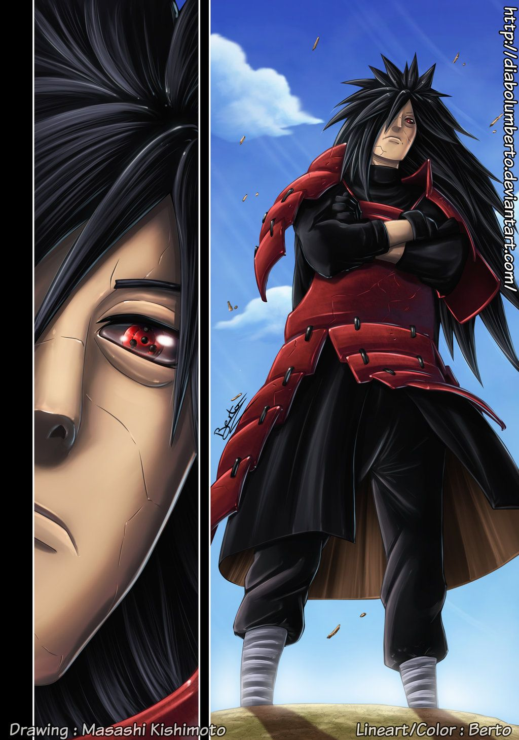Download Wallpaper x Madara uchiha Uchiha madara Naruto