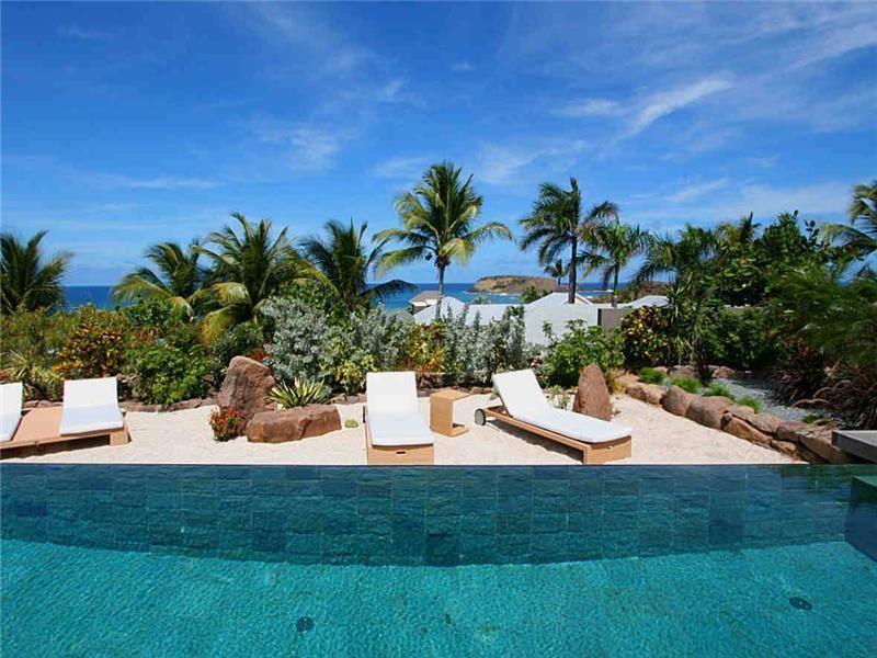 Villa Blue Indies - Under Contract Other St Barthelemy Any - property sales contracts