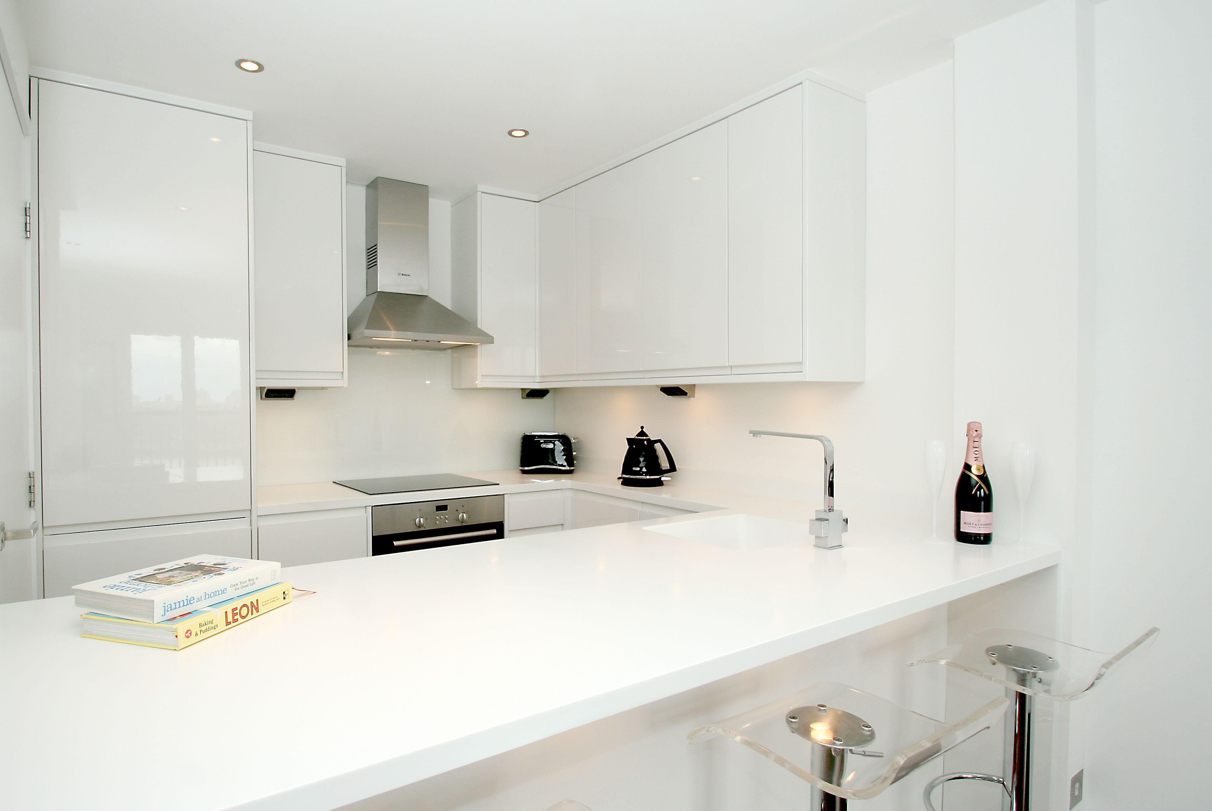 Contemporary Kitchen Contemporary kitchen, Kitchen