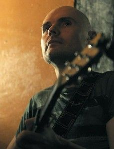 Billy Corgan talks about changes in his life