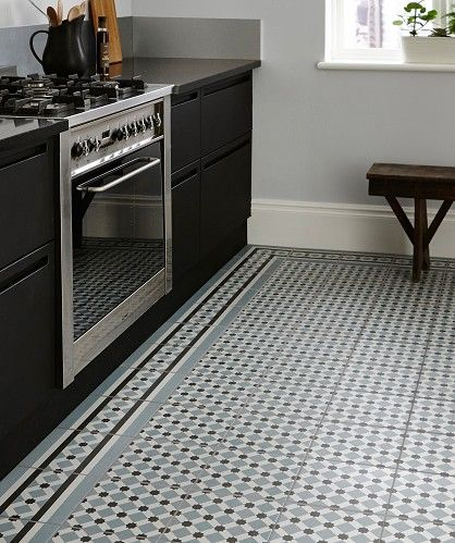 Henley Ice Tile™