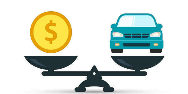 Are You Planning To Finance A Car Soon Follow These 5 Steps To Avoid Being Upside Down On Your Auto Loan Tag Car Loans Credit Repair Services Credit Repair