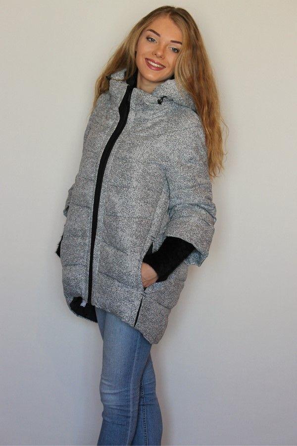 Куртки И Пуховики Женские