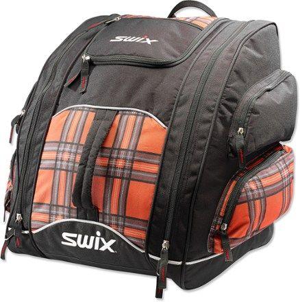 d0e253bbc6 Swix Finnigan Tri Pack Boot Bag