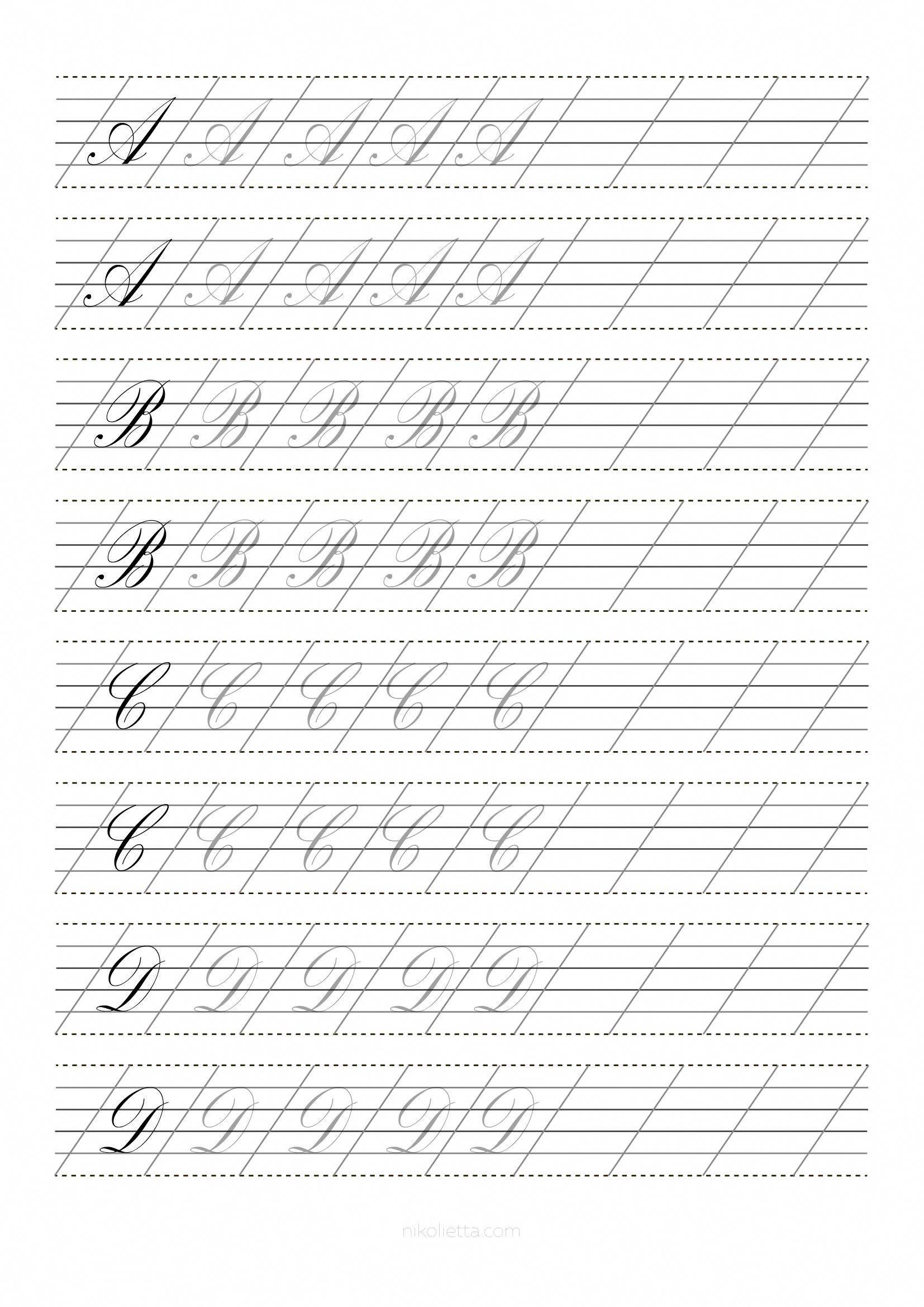 Skriptkappen A D Understandinghandwriting Ysis