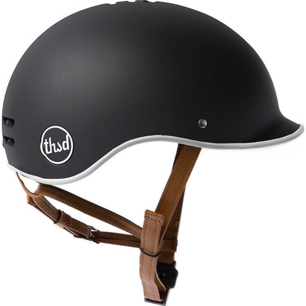 Thousand Heritage Collection Helmet Carbon Black Bike Helmet
