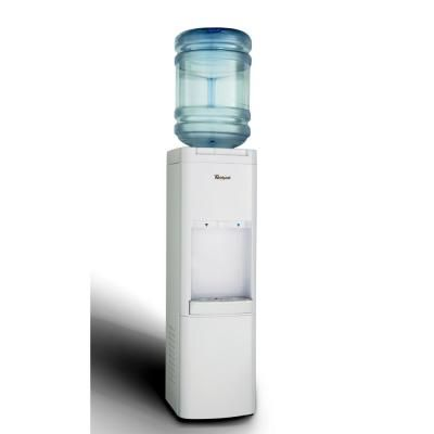 Whirlpool Commercial Water Cooler With Ice Chilled Water
