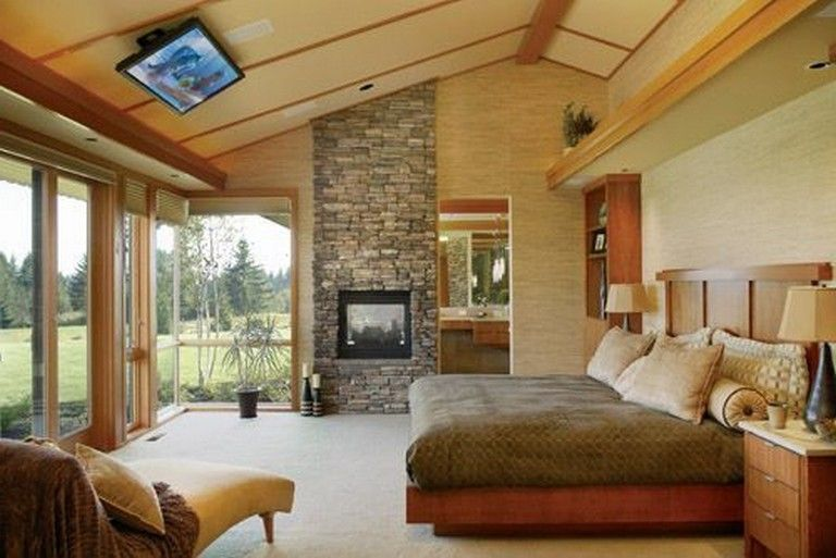 42 amazing master bedroom design ideas for better sleep on better quality sleep with better bedroom decorations id=88815