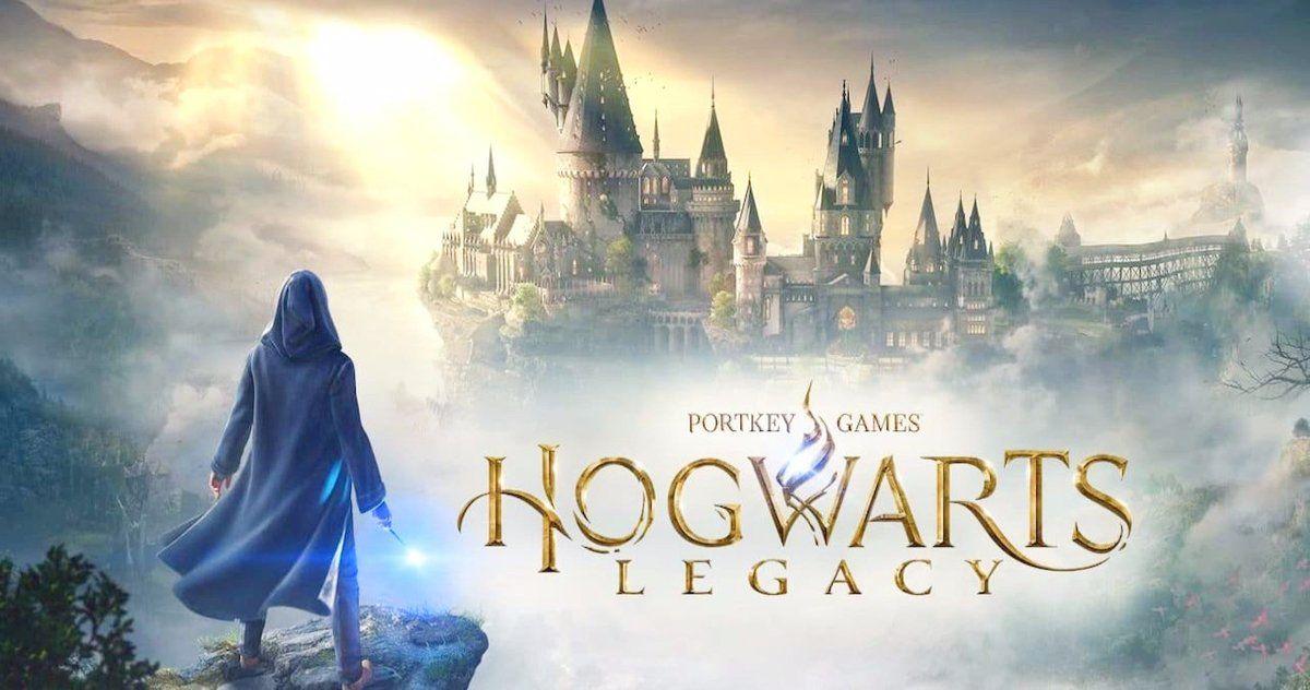 Hogwarts Legacy Trailer Reveals Harry Potter Video Game Set In The 1800s Harry Potter Games Harry Potter Rpg Harry Potter Video Games