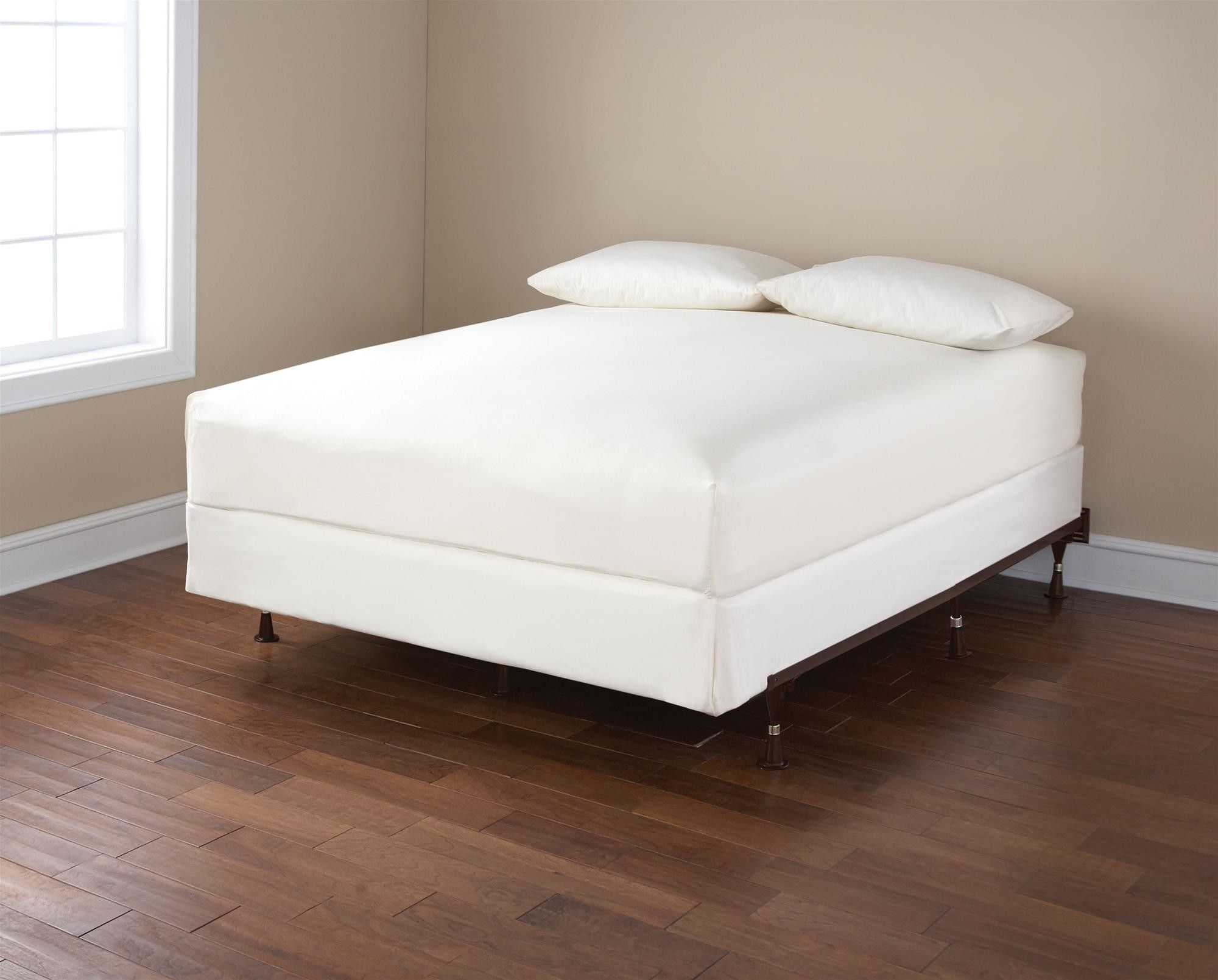Full Size Bed Frame With Mattress BEDS DESIGN Pinterest
