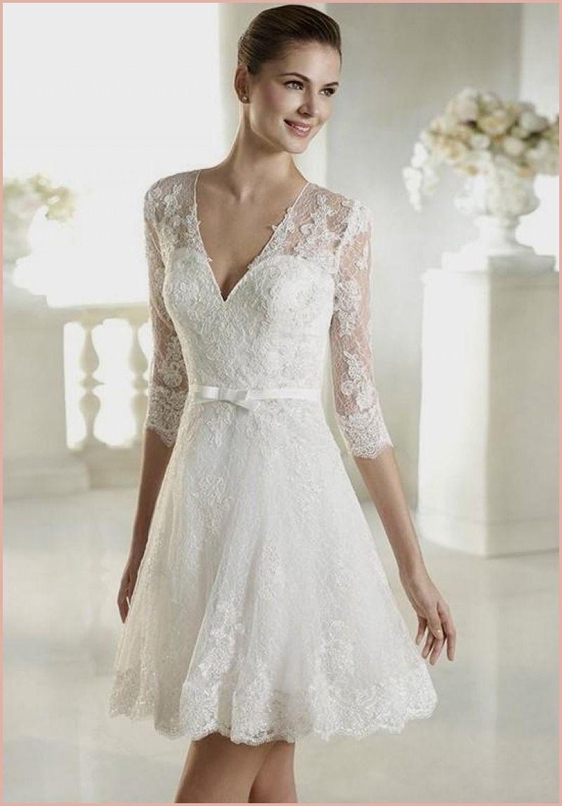 10 Finest White Dress For Civil Wedding Short Sleeve Wedding Dress Lace Short Sleeve Wedding Dress Civil Wedding Dresses