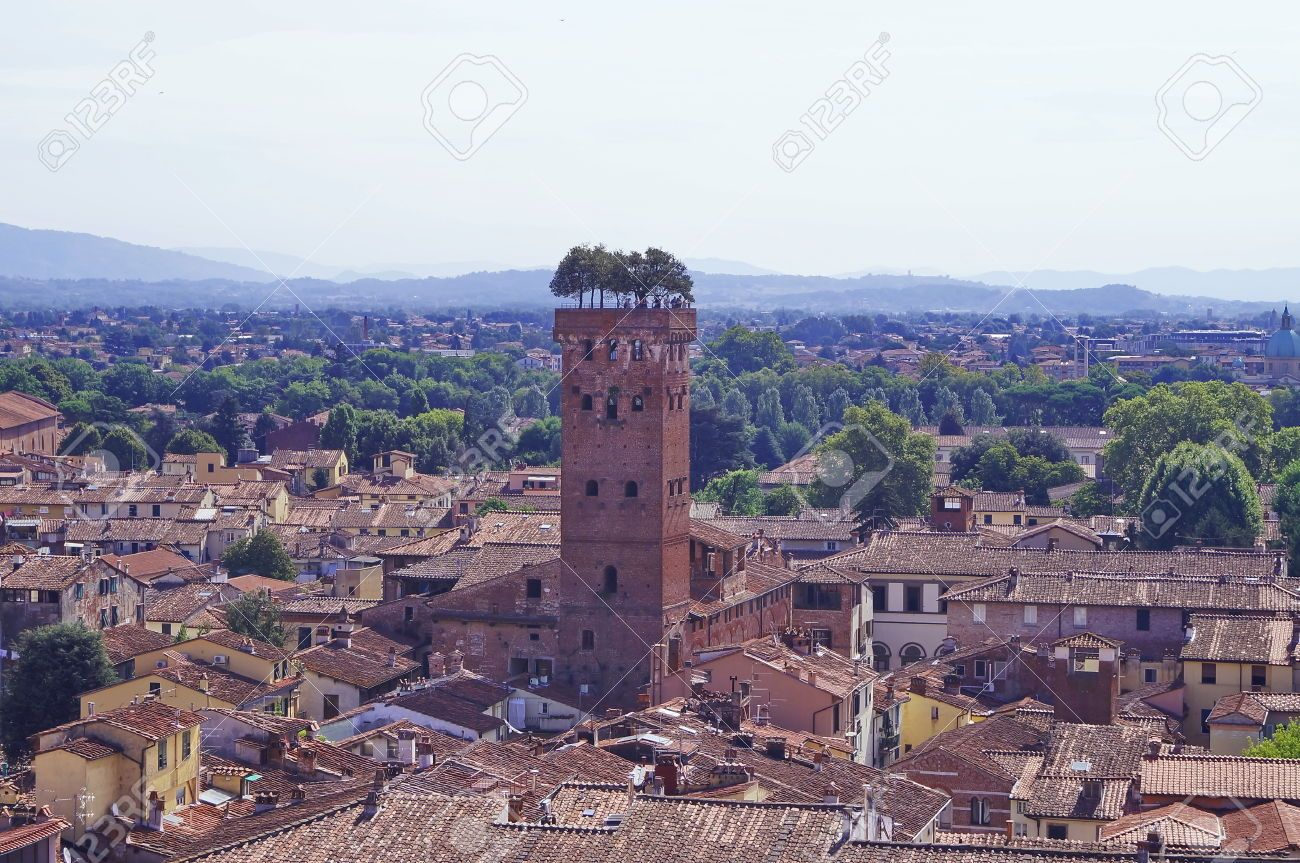 http://it.123rf.com/photo_52564698_guinigi-tower-from-the-clock-tower-lucca-tuscany-italy.html