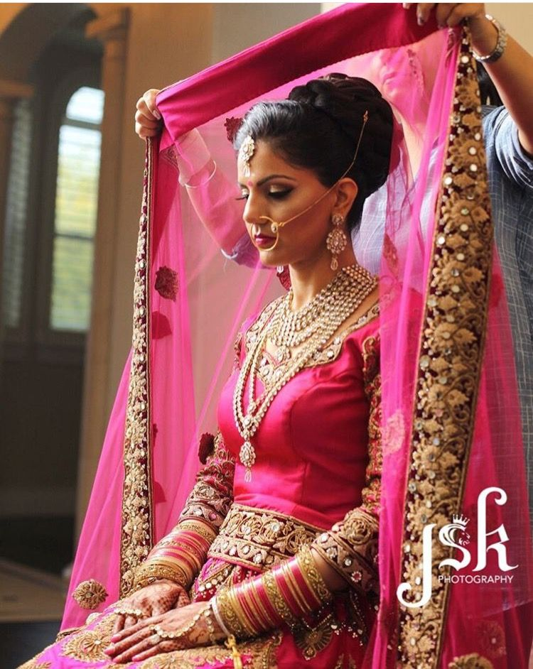 Pin de Prabneet Kaur en #Punjab #Vya #Wedding #Traditions <३ ...