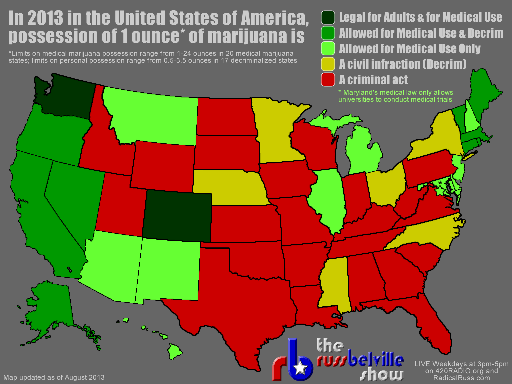 Best Cannabis Images On Pinterest Medical Marijuana Smoke - Marijuana map ot the us