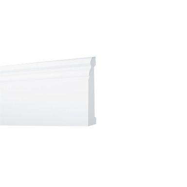 Listwa Przypodlogowa Stiq S0820 Biala Arbiton Listwy Przypodlogowe Pvc W Atrakcyjnej Cenie W Sklepach Leroy Merlin Home Decor Decor Lamp